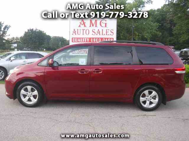 Picture of '12 Sienna located in North Carolina - $12,950.00 Offered by  - NHP2
