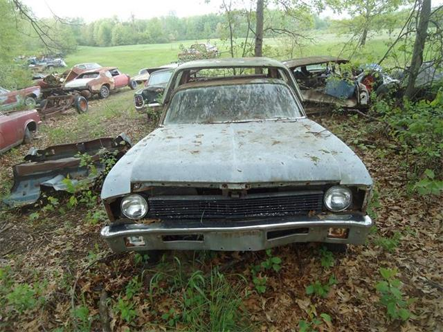 Picture of Classic '71 Chevrolet Nova Offered by  - NHP5