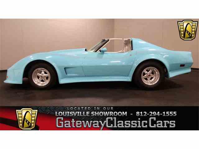 Picture of '76 Corvette - NHPG