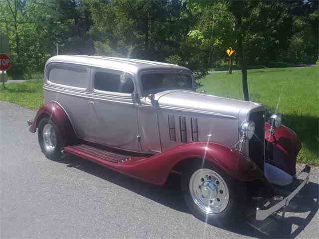 Picture of '33 Street Rod - NHPQ