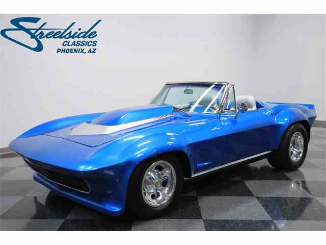 Picture of '66 Corvette - NHPV