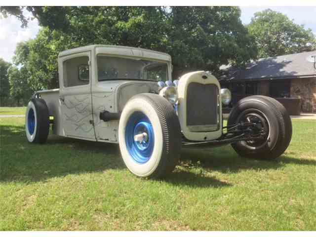 Picture of '30 Street Rod - NHQG