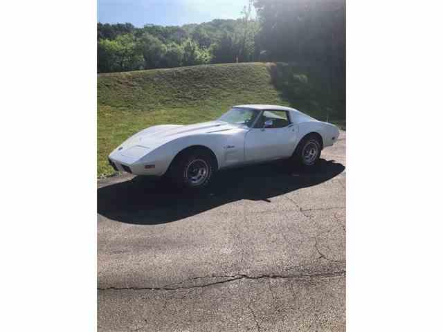 Picture of '76 Corvette - NHQQ