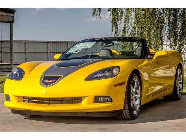 Picture of '09 Corvette - NDIP