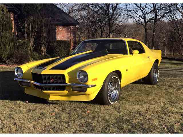 Picture of '71 Camaro - NHRD