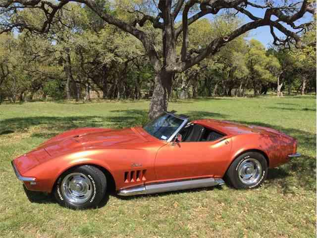 Picture of '68 Corvette - NDIR