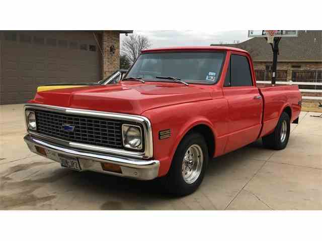 Picture of '71 C10 - NDIS