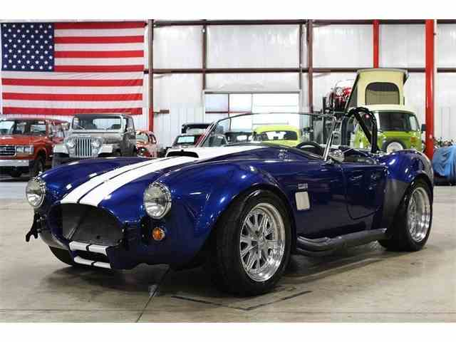 Picture of '65 Cobra - NHRX