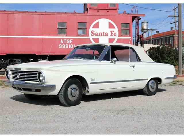 Picture of '64 Valiant - NHRY