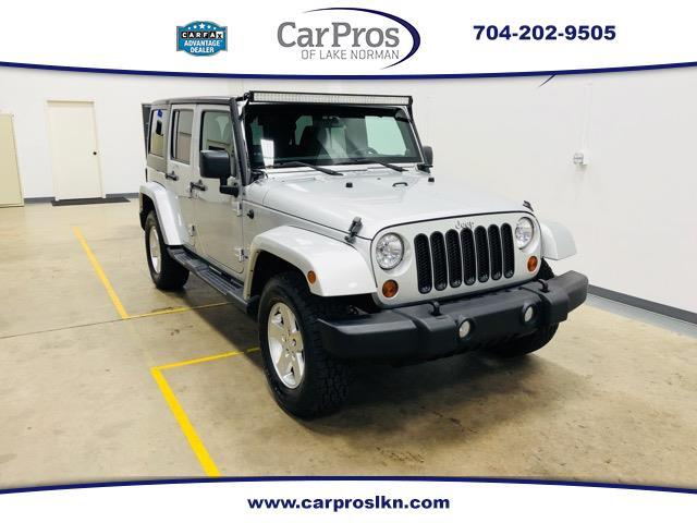 Picture of '12 Wrangler located in Mooresville North Carolina - NHS0