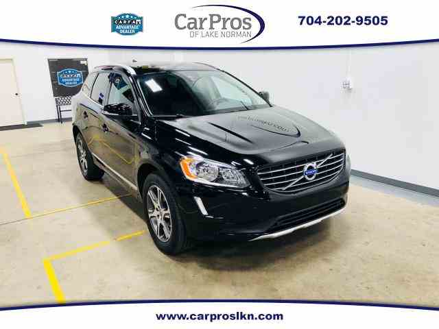 Picture of '14 XC60 - NHS1