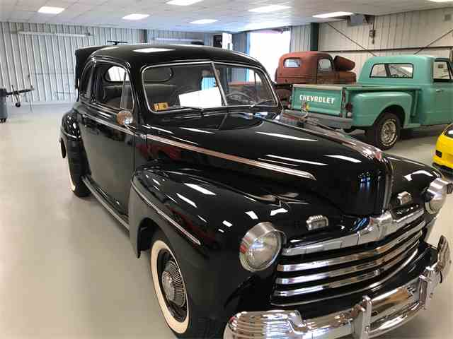 Picture of Classic '46 Super Deluxe - $19,500.00 Offered by  - NHSB