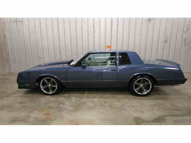 Picture of '83 Monte Carlo SS - NHSE