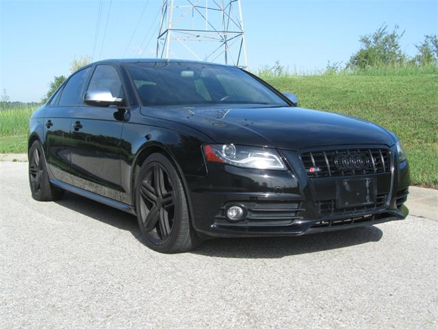 Picture of '11 Audi S4 located in Nebraska - $24,900.00 - NHSY