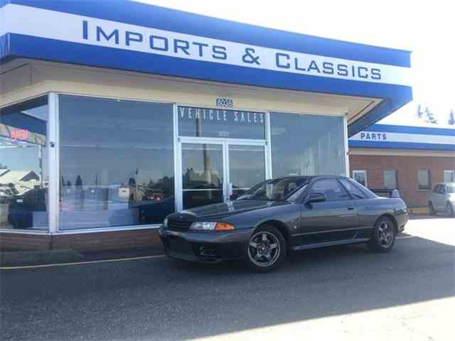Picture of '90 GT-R - NHT8