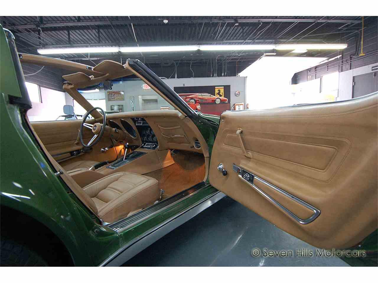 Classic Car Dealers Cincinnati Ohio