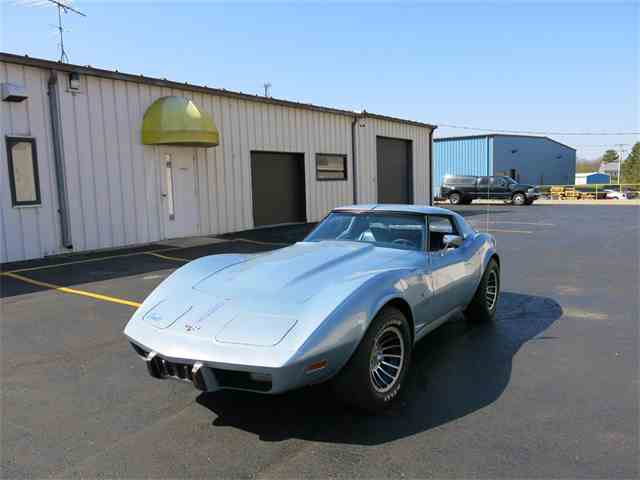 Picture of '77 Corvette - NHTH