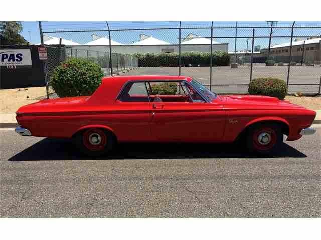 Picture of '63 Belvedere - NHTI