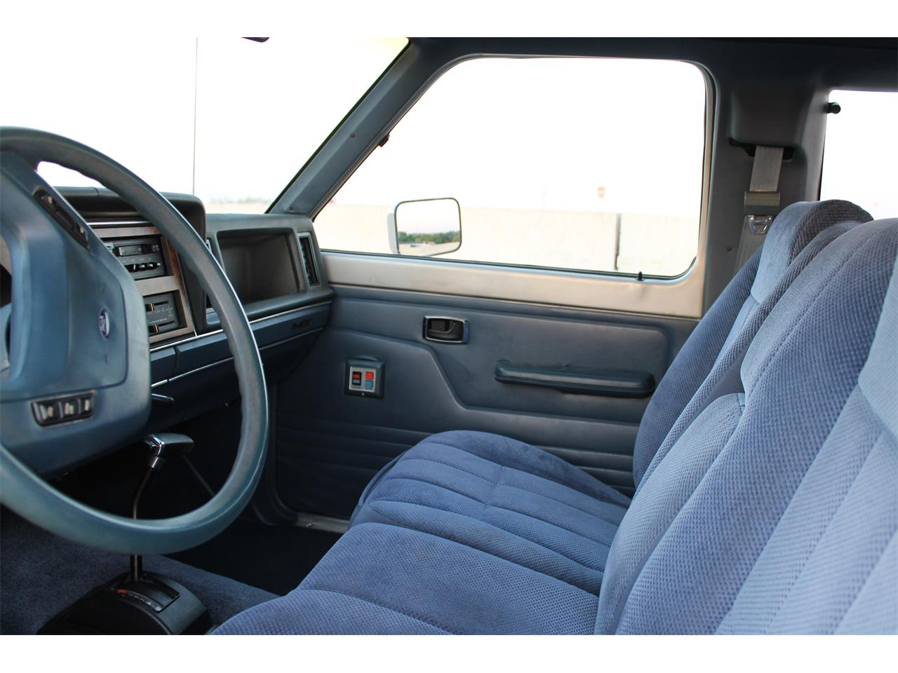 Large Picture of '88 Ranger - NHTK