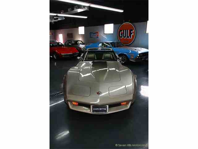 Picture of '82 Corvette - NHTL