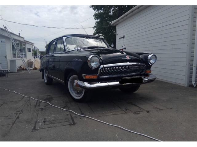 Picture of Classic '62 Gaz M21 located in Chicago Illinois - $220,000.00 Offered by a Private Seller - NHTP
