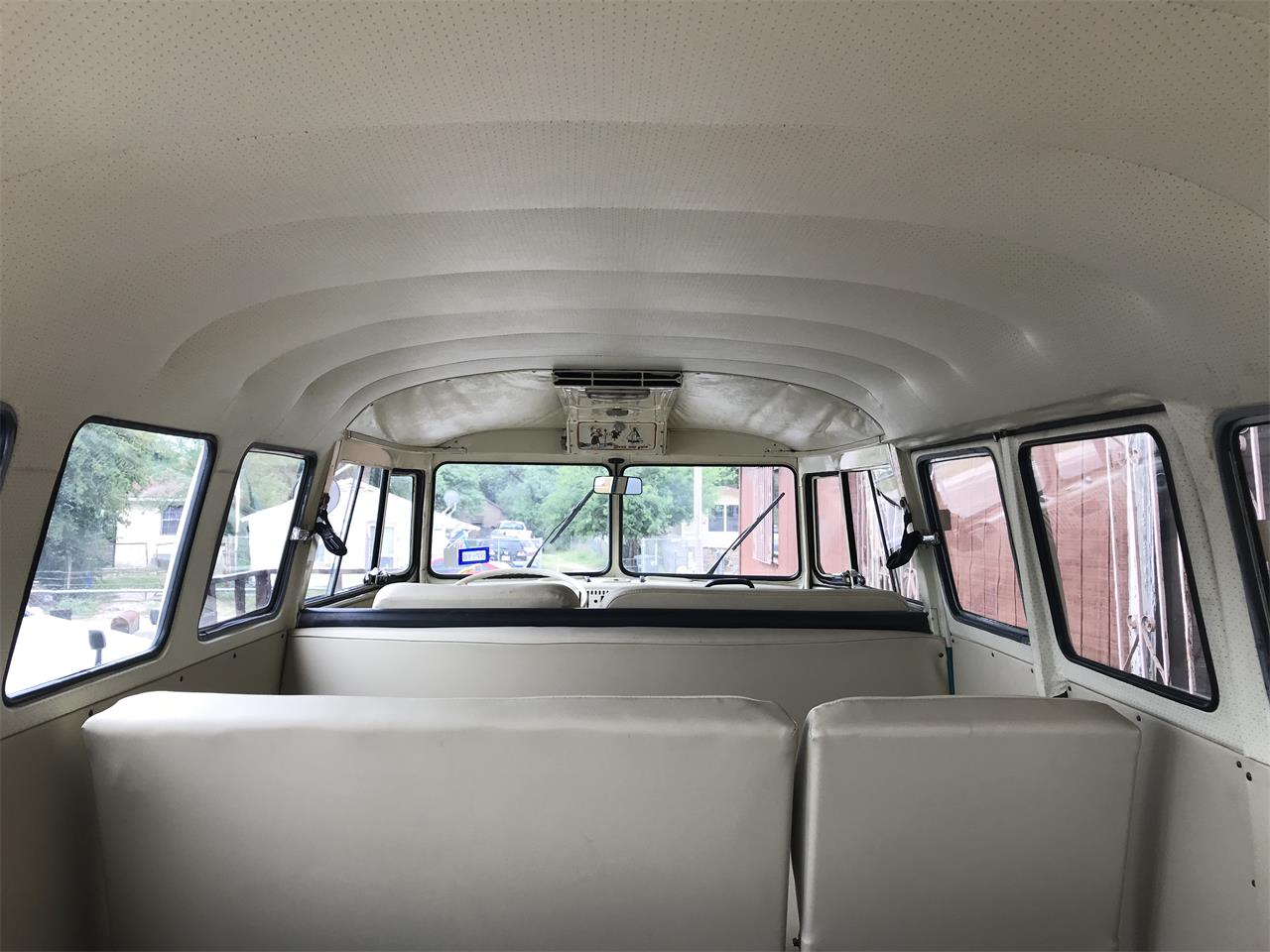 Large Picture of '72 Bus Offered by a Private Seller - NHTT