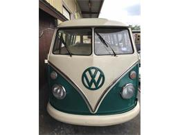 Picture of Classic 1972 Volkswagen Bus located in Austin Texas - NHTT