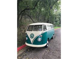 Picture of Classic 1972 Volkswagen Bus located in Texas - NHTT