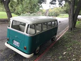 Picture of Classic 1972 Volkswagen Bus located in Austin Texas - $30,000.00 Offered by a Private Seller - NHTT