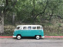 Picture of Classic '72 Volkswagen Bus located in Texas - $30,000.00 Offered by a Private Seller - NHTT