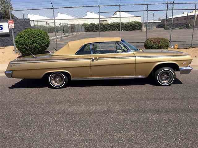 Picture of '62 Impala - NHTU