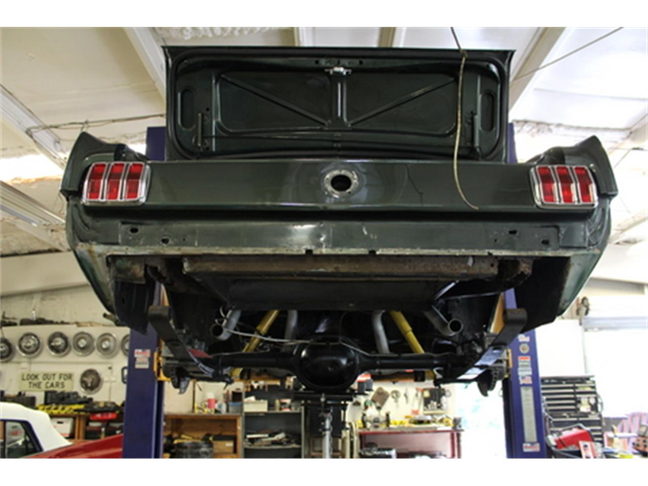 Large Picture of Classic '66 Mustang - $44,950.00 Offered by Fraser Dante - NHTW
