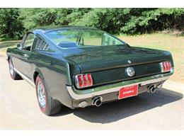 Picture of '66 Mustang located in Georgia Offered by Fraser Dante - NHTW