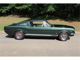 Picture of '66 Mustang - NHTW