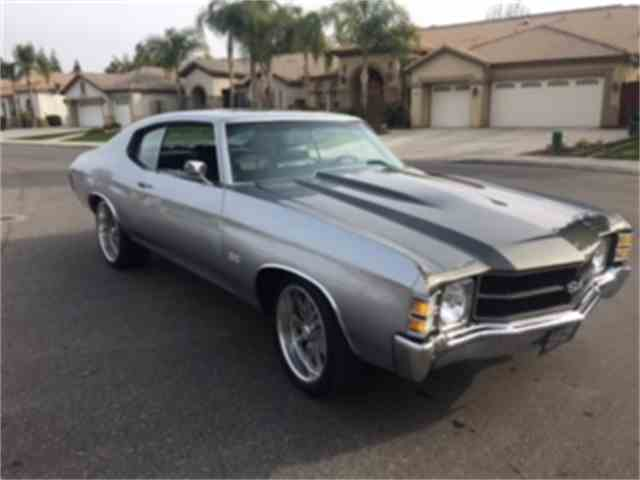 Picture of '71 Chevelle - ND3I