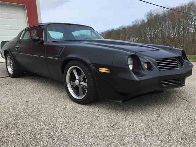 Picture of '80 Chevrolet Camaro Z28 located in Tennessee - $12,000.00 - NHU5