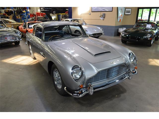 Picture of '65 DB5 - NHU8