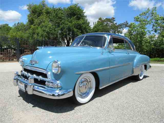 Picture of '52 Bel Air - NHUF