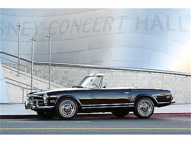 Picture of '68 250SL - NHUG