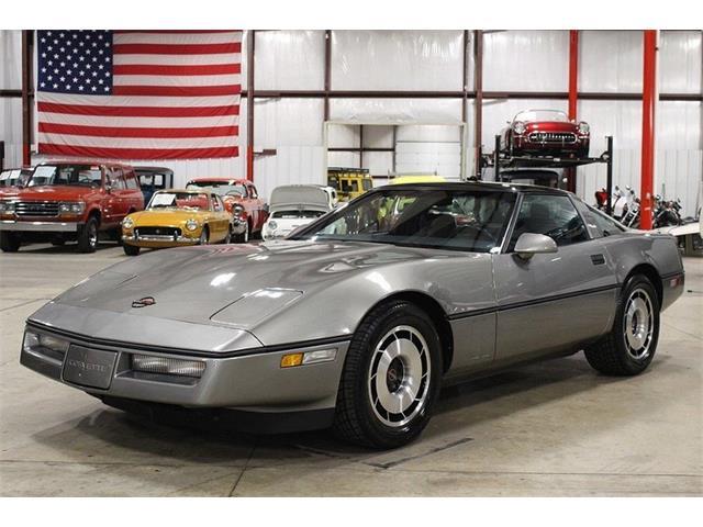 Picture of '85 Corvette - NHUS