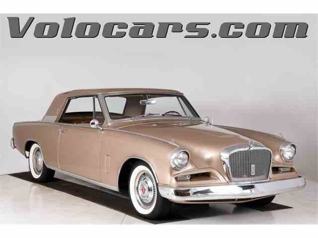 Picture of '62 Gran Turismo - $24,998.00 Offered by  - NHUU