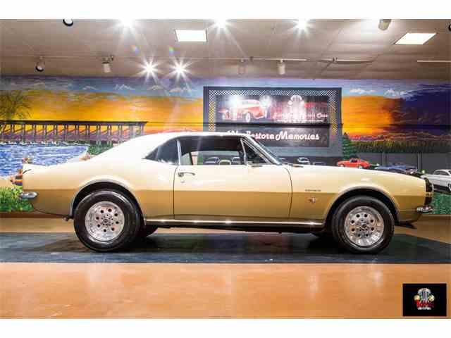 Picture of 1967 Chevrolet Camaro located in Orlando Florida - $47,995.00 - NHUZ