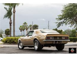 Picture of '67 Camaro - NHUZ