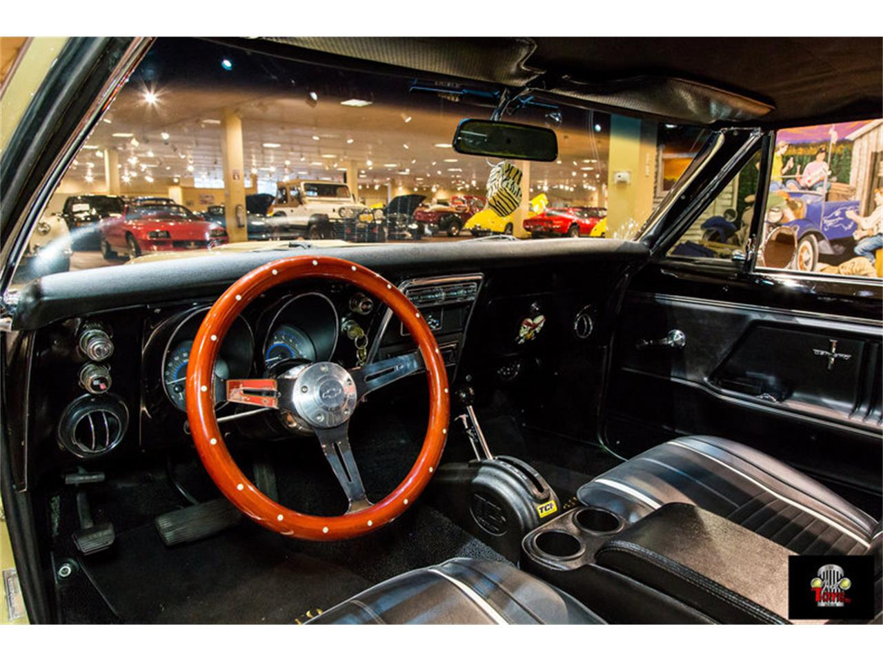 Large Picture of '67 Camaro - NHUZ