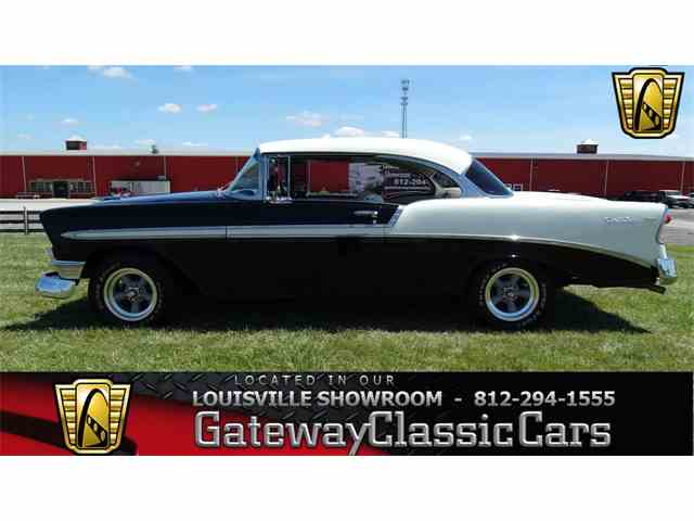 Picture of '56 Bel Air - NHV0