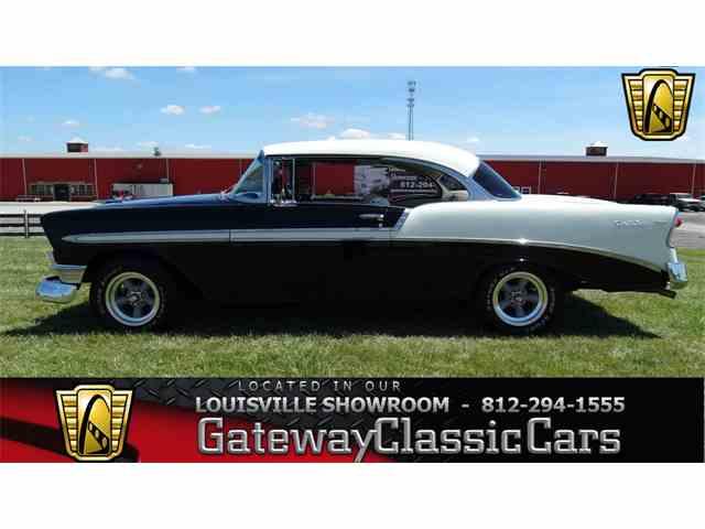 Picture of Classic '56 Bel Air - $51,000.00 - NHV0