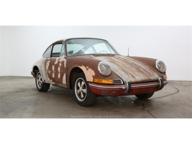 Picture of '67 911S - NHV2