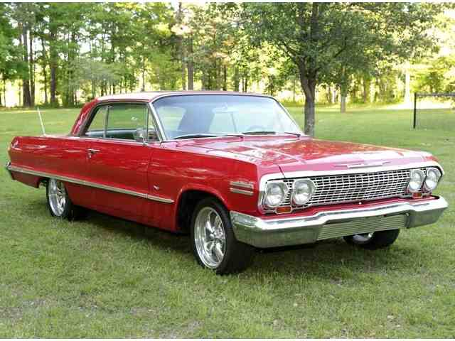 Picture of '63 Impala - NHV7