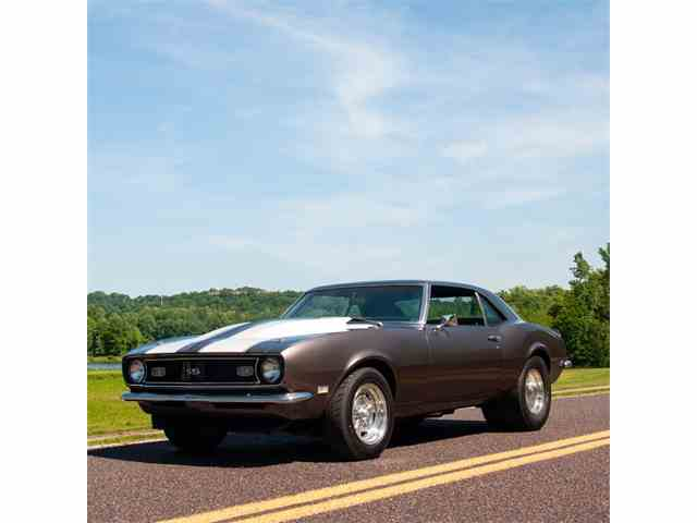 Picture of '68 Camaro - NHV9