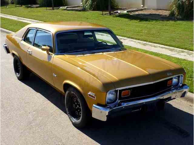 Picture of '74 Nova located in Texas Offered by  - NHVA